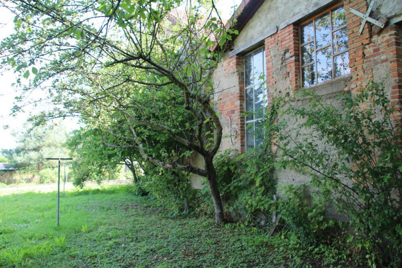Sale house / villa Isserpent 98 100€ - Picture 3