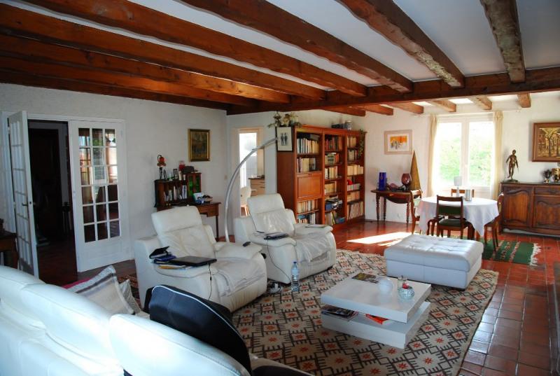 Vente maison / villa Saint georges de didonne 414000€ - Photo 5
