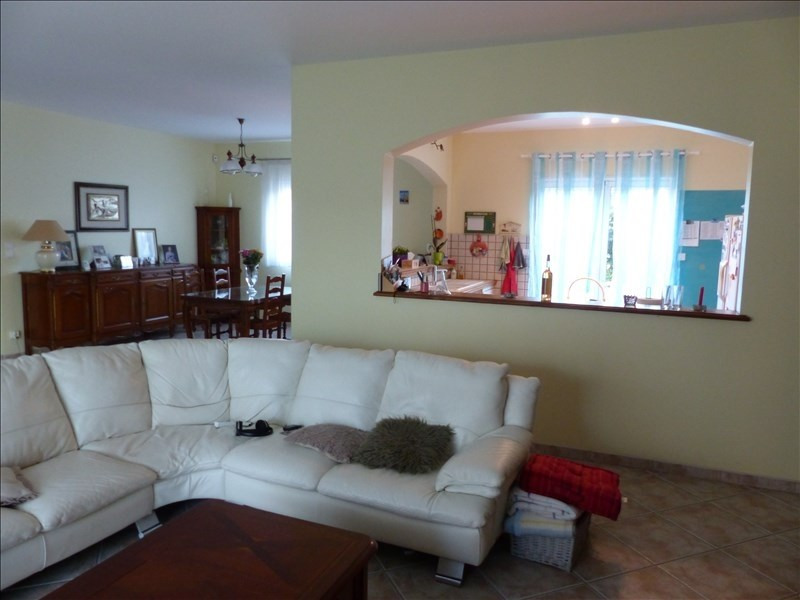 Sale house / villa Beziers 413 000€ - Picture 3