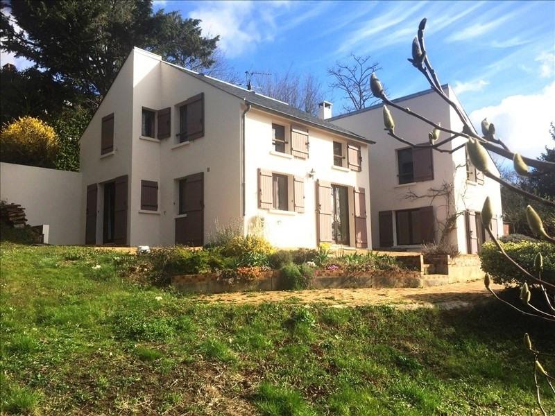 Vendita casa Feucherolles 499000€ - Fotografia 3