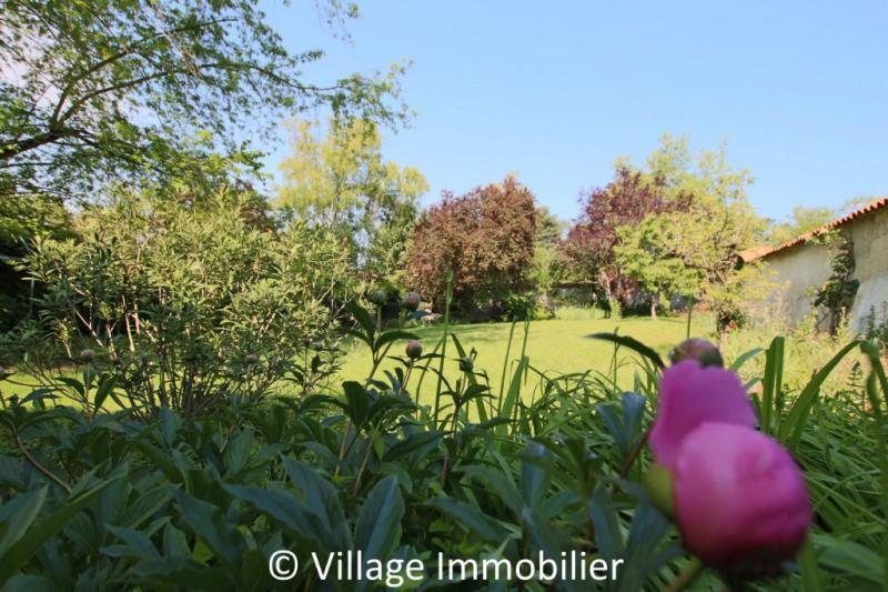 Vente maison / villa Toussieu 380000€ - Photo 3