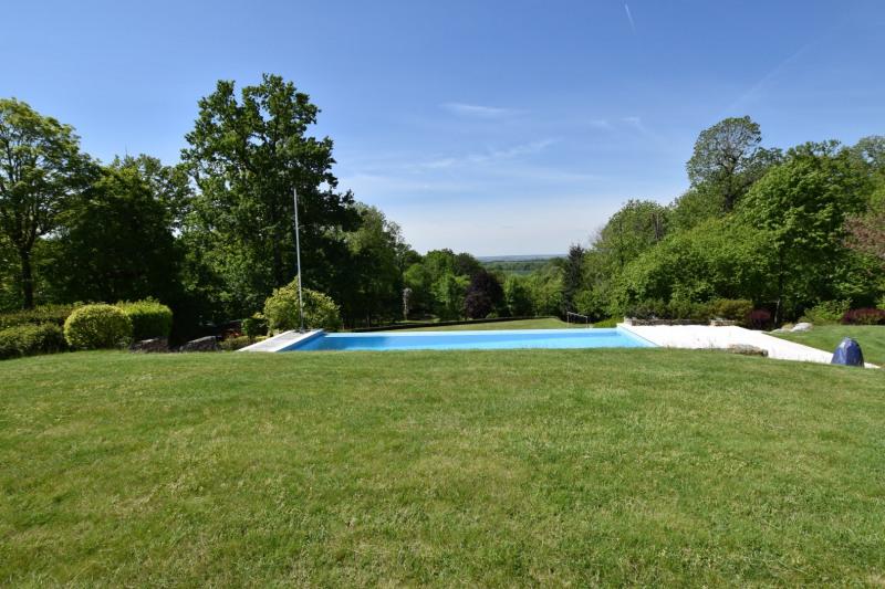 Deluxe sale house / villa St nom la breteche 1890000€ - Picture 10
