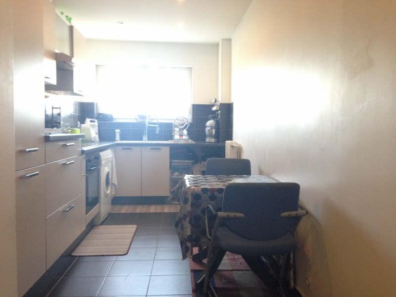 Sale apartment Argenteuil 192000€ - Picture 3