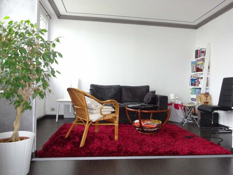 Rental apartment Brest 580€ CC - Picture 3