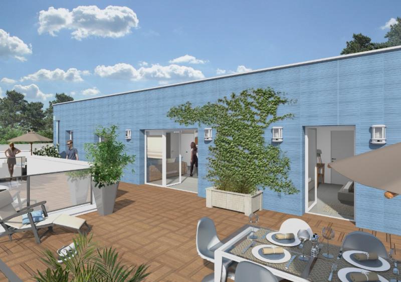Vente appartement Villenave d'ornon 240000€ - Photo 1