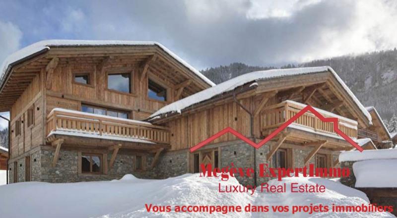 Vente de prestige maison / villa Megeve 5400000€ - Photo 10
