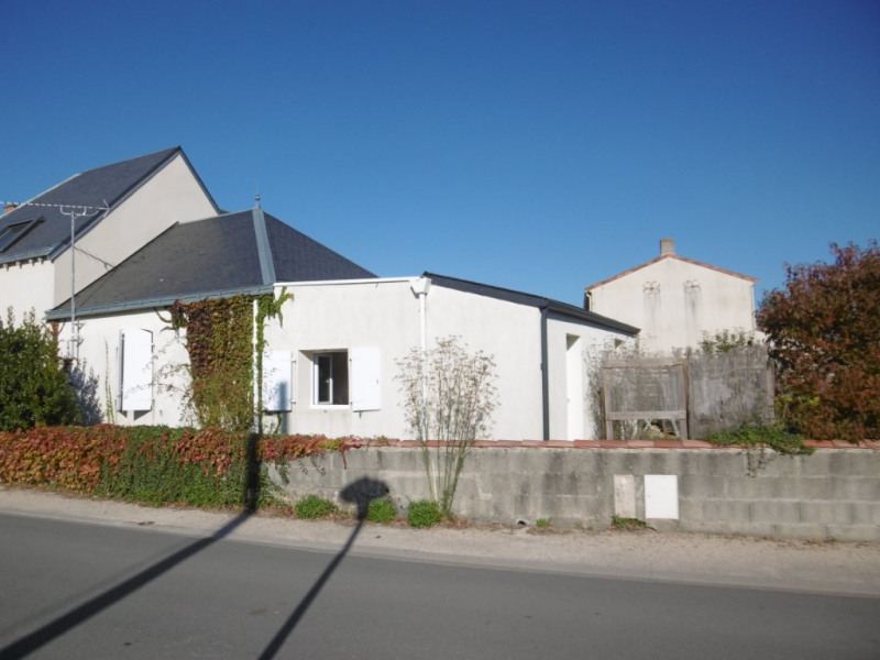 Sale house / villa La chapelle achard 116 000€ - Picture 1