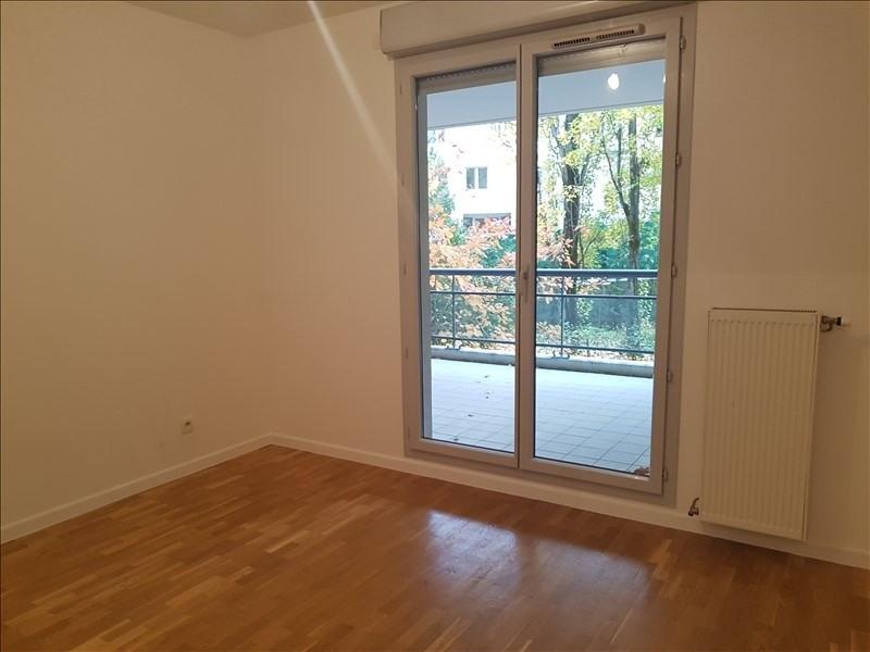 Verkoop  appartement Ste foy les lyon 333000€ - Foto 5