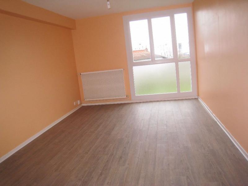 Location appartement Blagnac 641€ CC - Photo 1