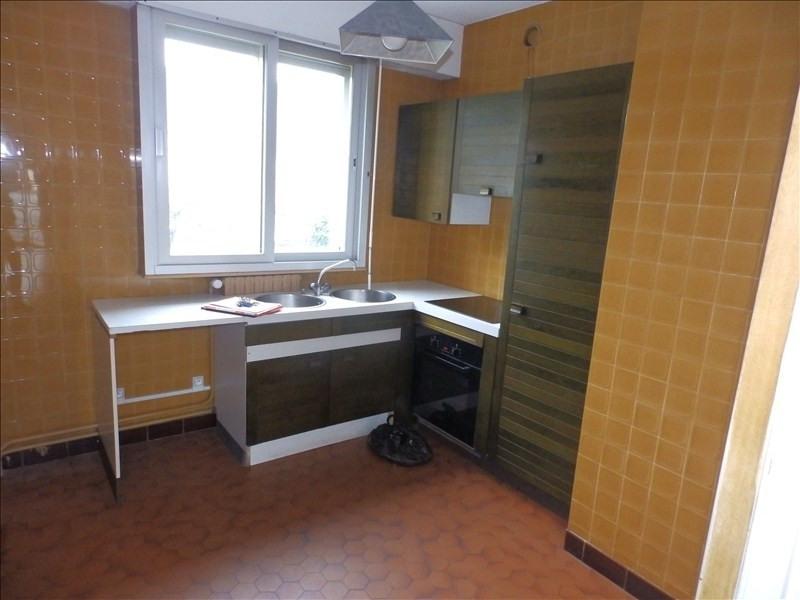 Vermietung wohnung Moulins 590€ CC - Fotografie 5