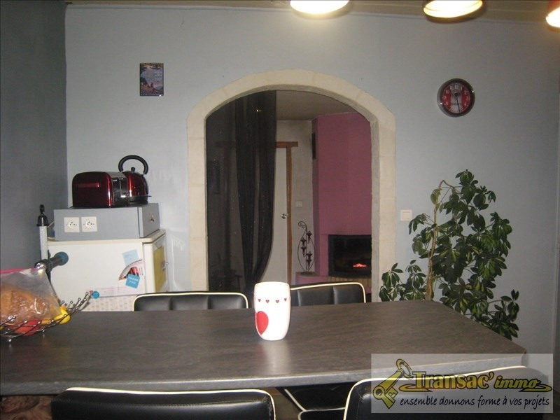 Sale house / villa Puy guillaume 59950€ - Picture 3