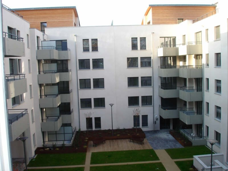 Rental apartment Toulouse 760€ CC - Picture 3
