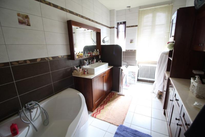 Sale house / villa Villenoy 350000€ - Picture 5