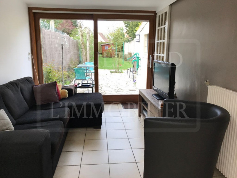 Sale house / villa Mouvaux 250 000€ - Picture 3