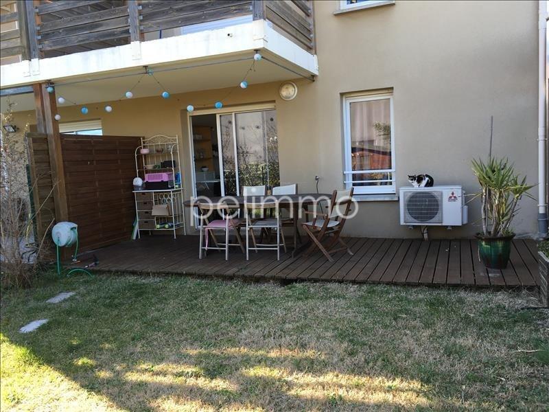 Rental apartment Lancon provence 765€ CC - Picture 2
