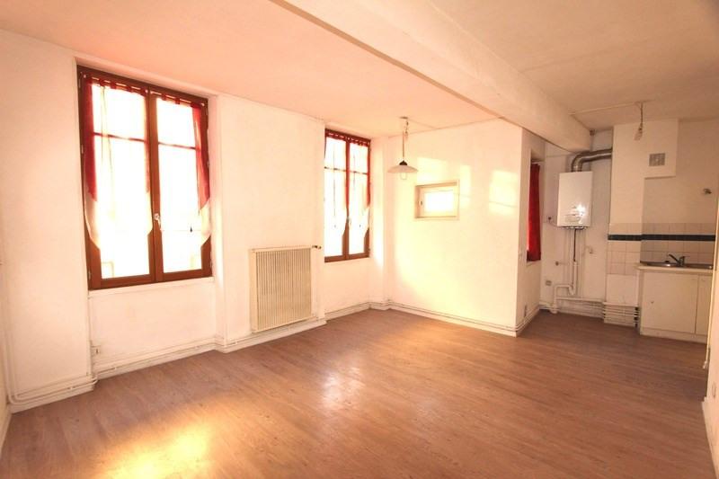 Romans à vendre appartement T3 très faibles charges