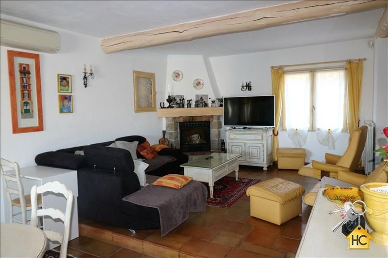 Vente de prestige maison / villa La roquette sur siagne 660000€ - Photo 2