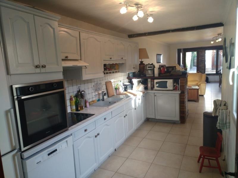 Revenda casa Houilles 560000€ - Fotografia 3