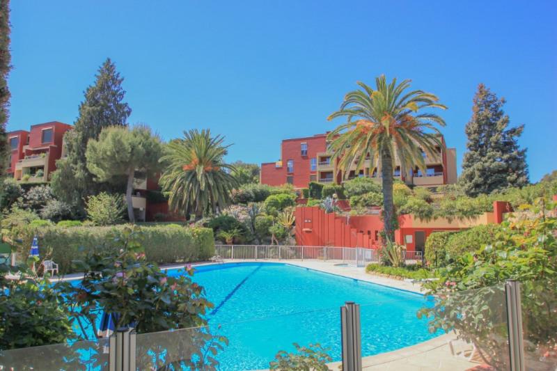 Sale apartment Villeneuve loubet 442000€ - Picture 1