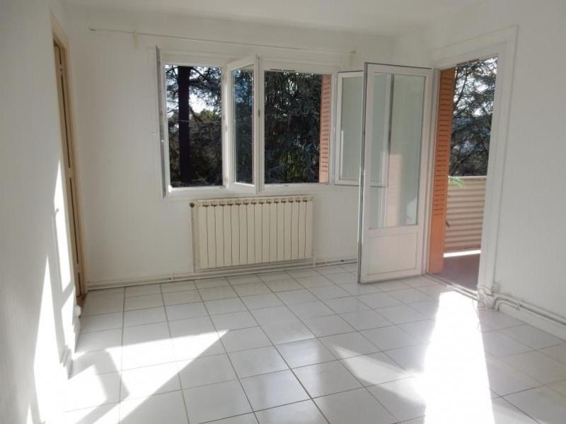 Verkoop  appartement Vienne 124000€ - Foto 1
