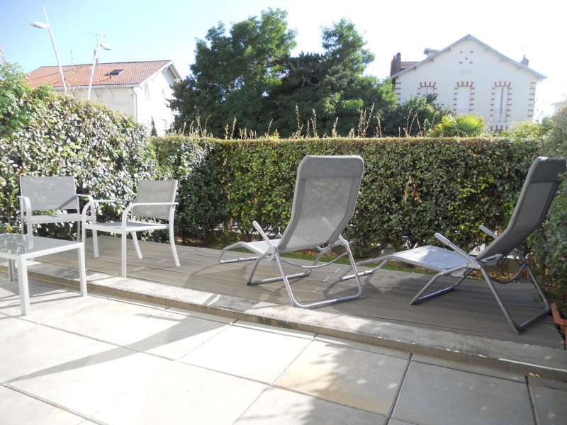 Location vacances appartement Vaux sur mer 596€ - Photo 10