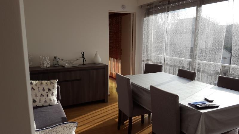 Rental apartment Dijon 570€ CC - Picture 2