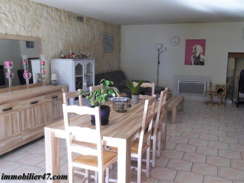 Location maison / villa Lusignan petit 480€ +CH - Photo 2