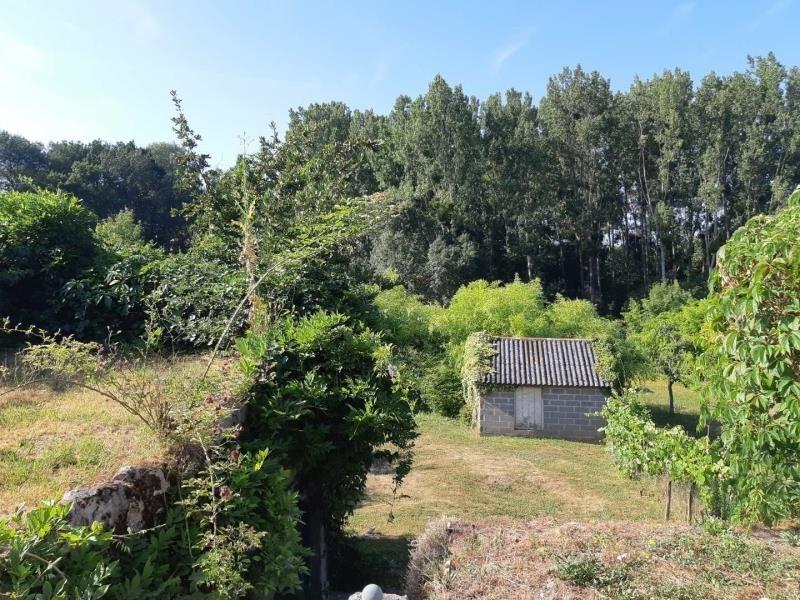 Vente maison / villa Vineuil 159500€ - Photo 2