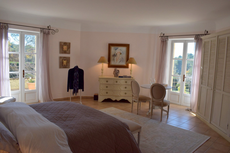Deluxe sale house / villa Fayence 1 035 000€ - Picture 45
