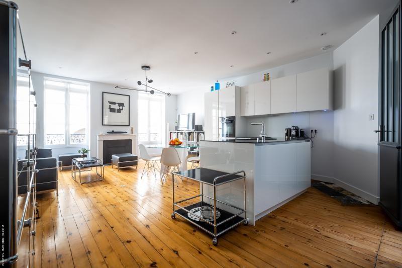 Vente de prestige appartement Bordeaux 685000€ - Photo 1