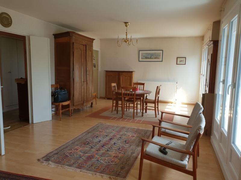 Sale apartment Evreux 106500€ - Picture 1