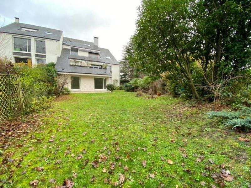 Sale apartment St nom la breteche 448000€ - Picture 1