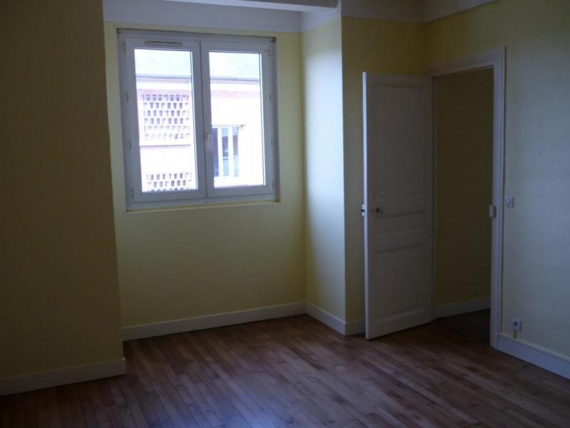 Rental apartment Lisieux 372€ CC - Picture 1