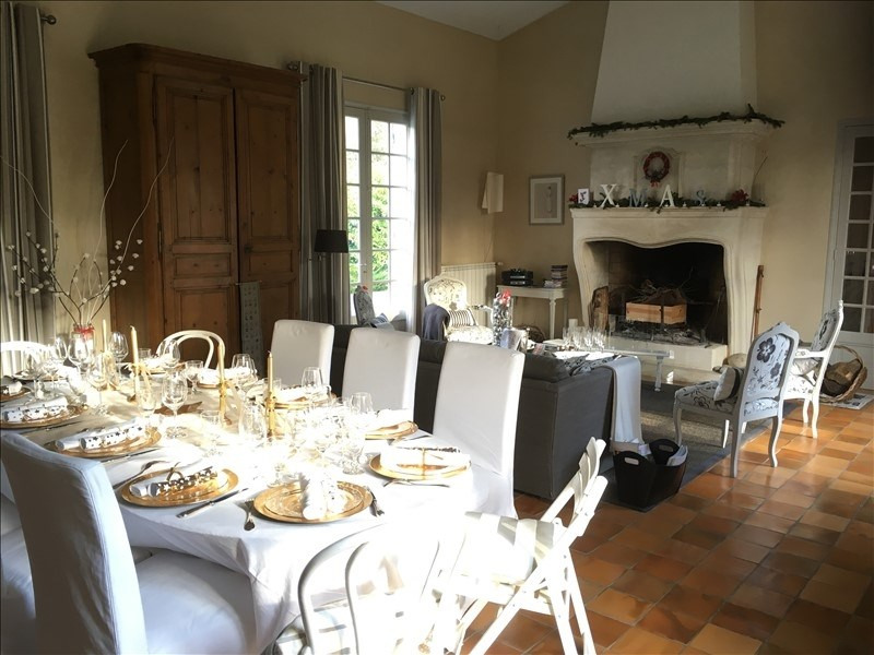 Vente de prestige maison / villa St aubin de medoc 644800€ - Photo 9