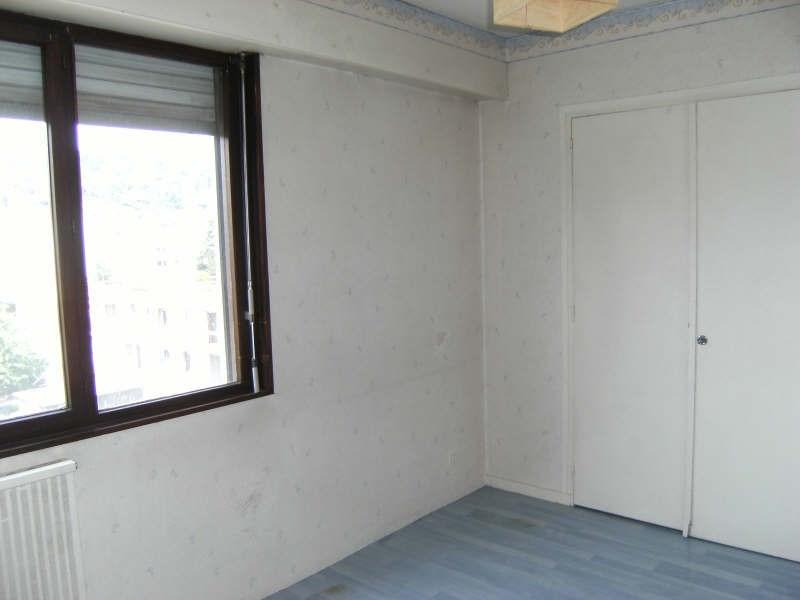 Vendita appartamento Chambery 94000€ - Fotografia 3