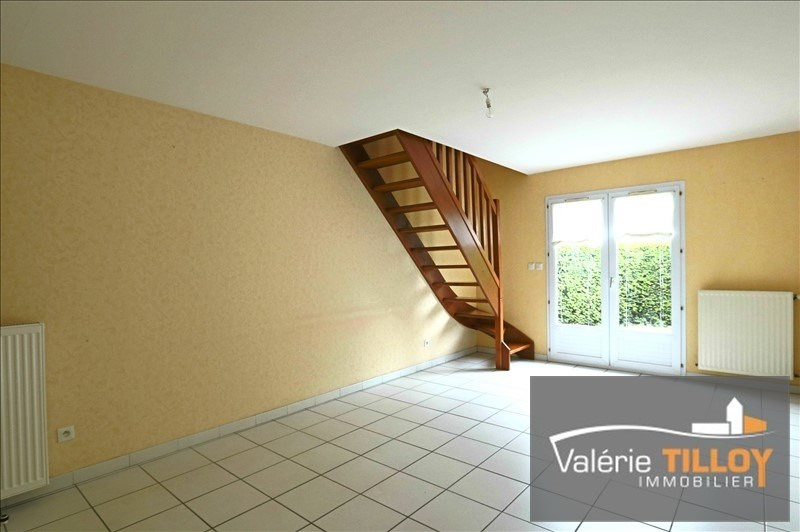 Sale house / villa Bruz 149 900€ - Picture 4