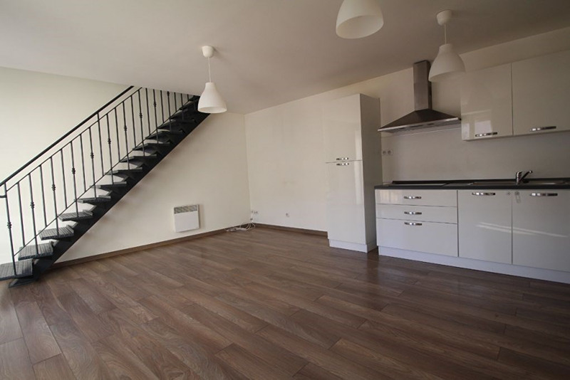 Location appartement Bouillargues 722€ CC - Photo 1