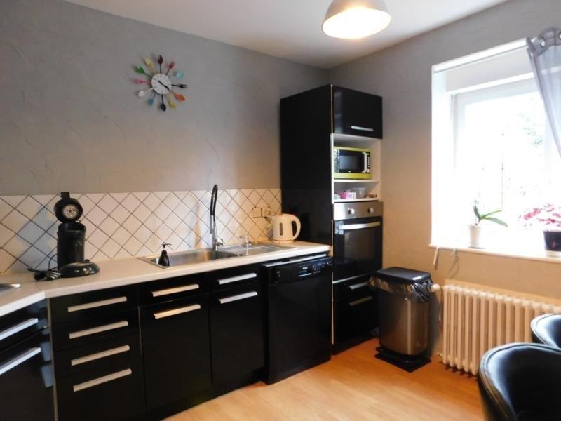 Vente maison / villa St georges de reintembault 150800€ - Photo 2
