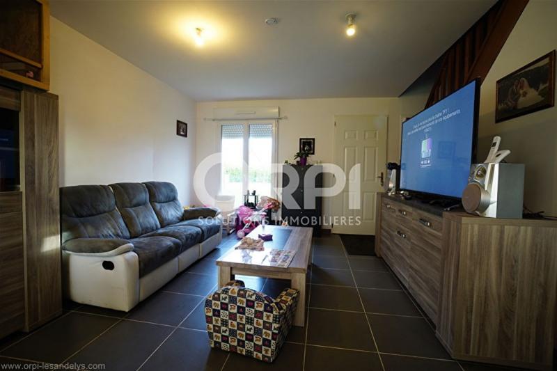 Sale house / villa Les andelys 194000€ - Picture 4