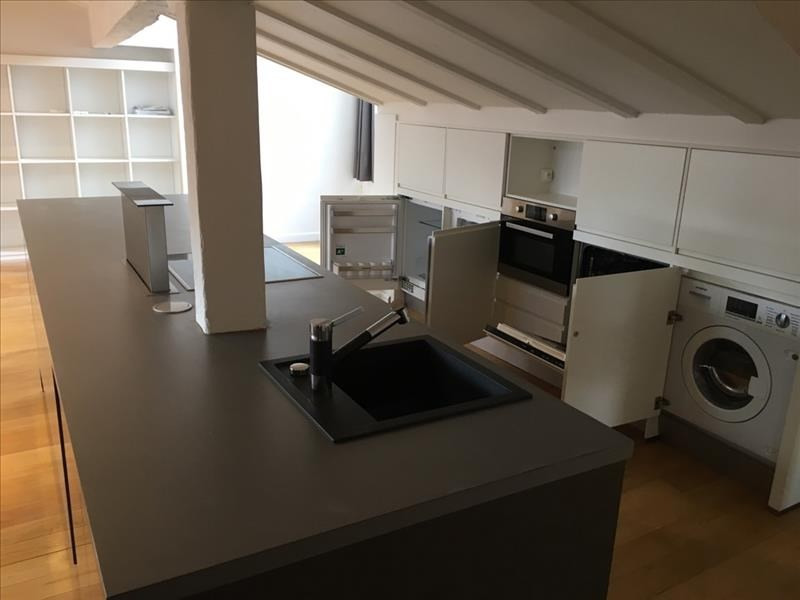 Sale apartment Toulouse 441 000€ - Picture 2