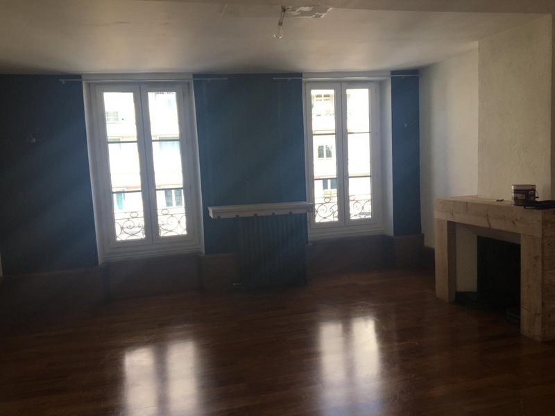 Bel appartement atypique