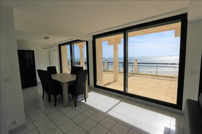 Vente de prestige appartement Royan 890 000€ - Photo 4