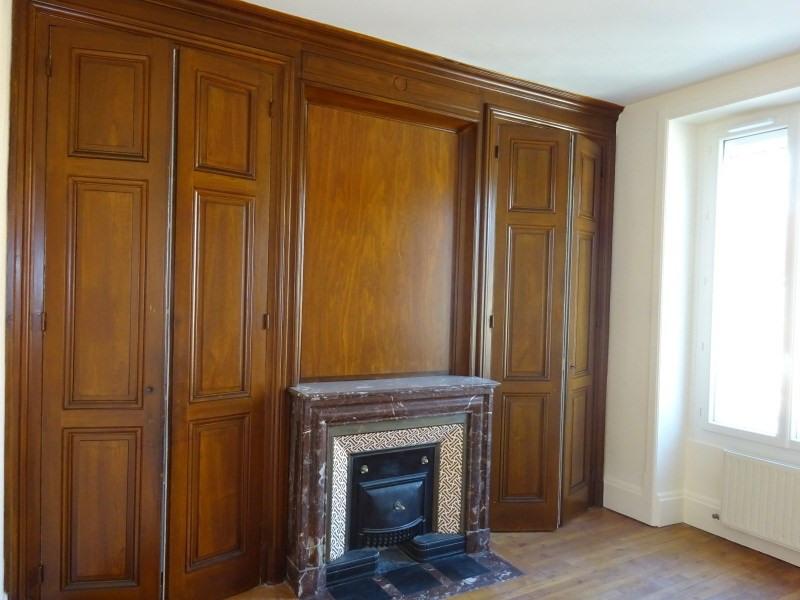 Rental apartment Oullins 595€ CC - Picture 3