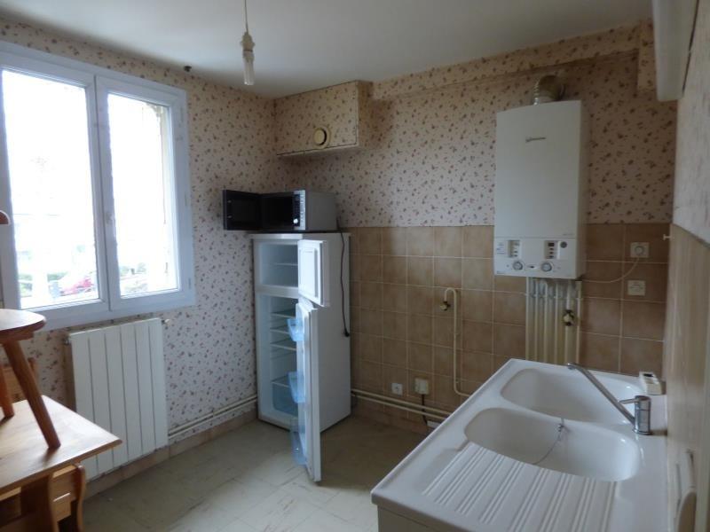 Venta  edificio Moulins 220500€ - Fotografía 4