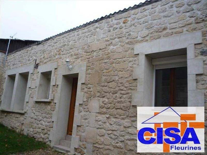 Rental house / villa Sacy le petit 640€ CC - Picture 4