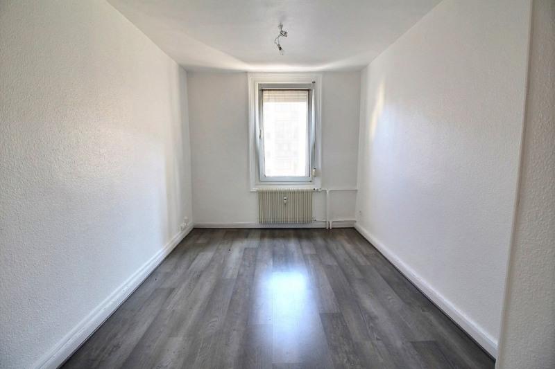Vente appartement Strasbourg 260000€ - Photo 3