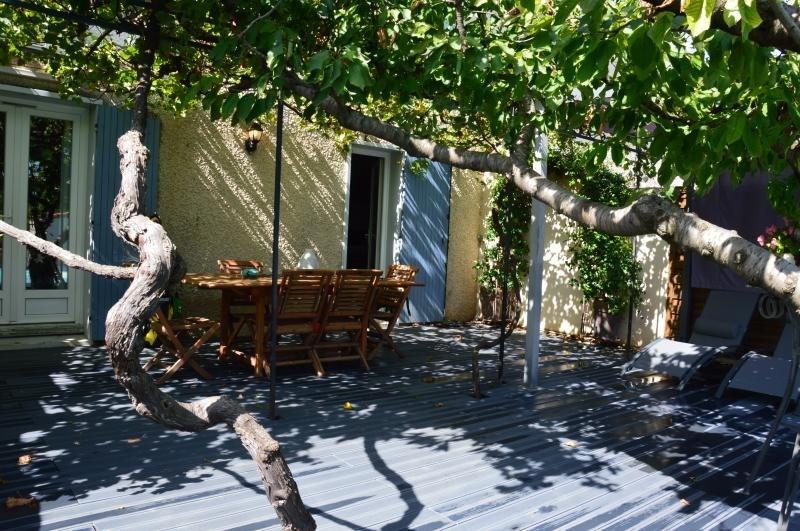 Sale house / villa Vedene 243500€ - Picture 11