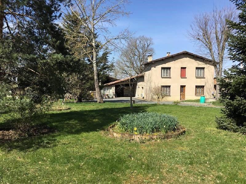 Sale house / villa Loupiac 295000€ - Picture 1