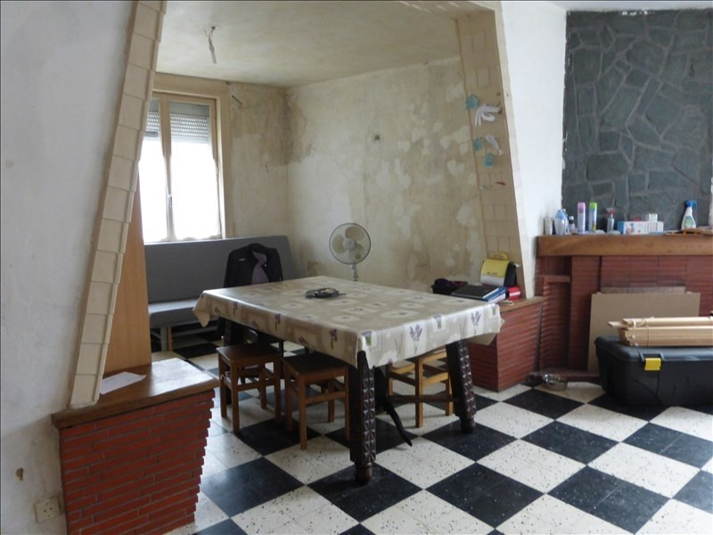 Vente maison / villa Bethune 70000€ - Photo 1