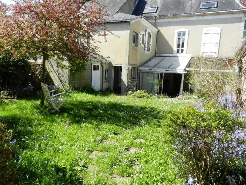 Vente maison / villa Le mans 412000€ - Photo 1